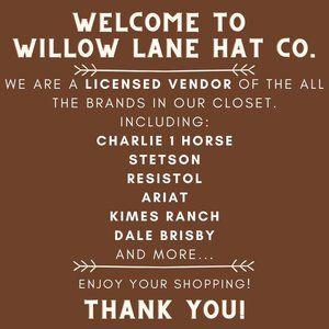 Willow Lane Hat Co.